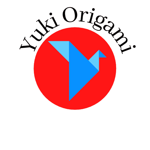 Yuki Origami-logo